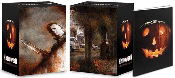 The Last Horror Blog: Get Ready for Halloween: The - The Last Halloween Movie