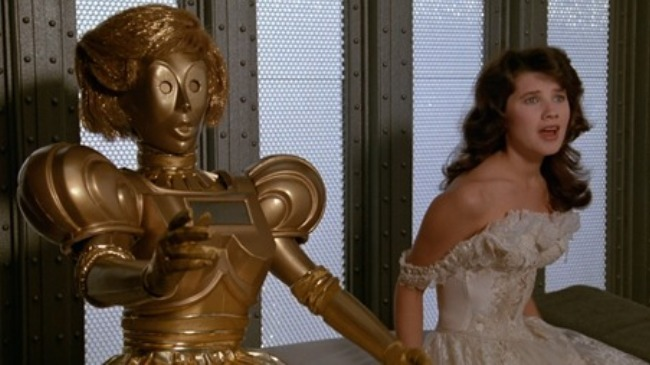 Joan Rivers Spaceballs