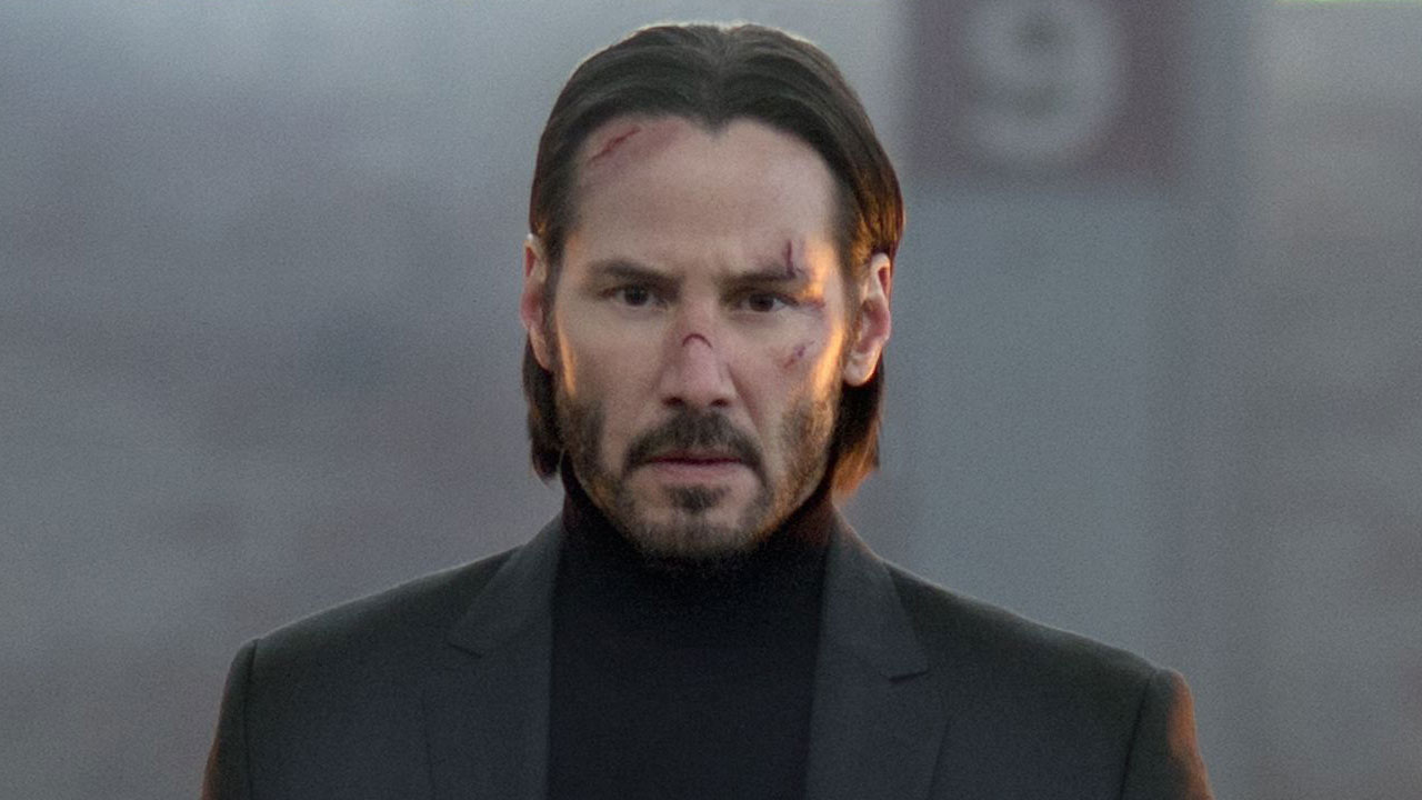 Fantastic Fest Buzz: John Wick vs. Everly: Two Movies That.