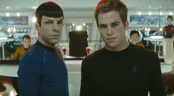 star trek 3 wishlist The Last Sci fi Blog: The Rules We Hope Star Trek 3 Will Follow