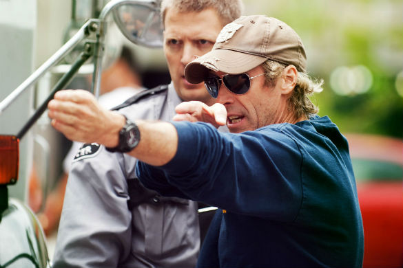 Movie News: Michael Bay Readies War Drama '13 Hours;' First Spectacular TV Spots for 'Exodus: G...