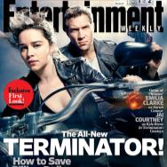 First Look at 'Terminator: Genisys' Reveals The Movie's Big Twist
