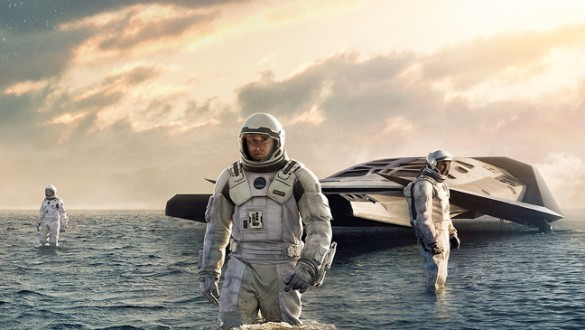 Holy Cow: 'Interstellar' Is Sending One Lucky Movie Fan to Space...