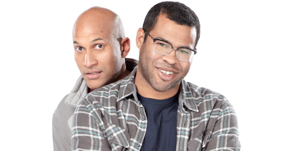 The First 'Key & Peele' Movie Is Perfect for Cat Lovers...