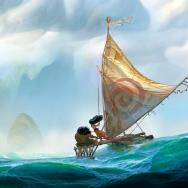 First Look: Will Disney's 'Moana' Become the Next 'Frozen?'