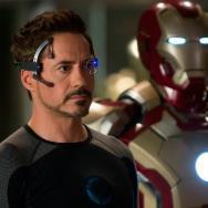 The Insane 'Avengers' Prop Marvel Let Robert Downey Jr. Bring Home