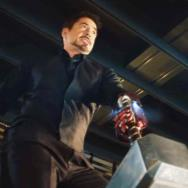 New 'Avengers: Age of Ultron' Clip Brings the Funny, Plus: First Look at 'Agent Carter' TV Show