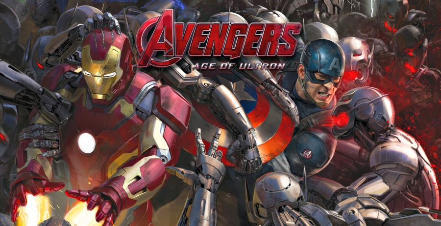 Best of the Week: 'Avengers: Age of Ultron' Trailer, Your Definitive 7-Year Superhero Movie Cal...