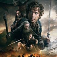 New Movie Posters: 'The Hobbit: Battle of the Five Armies,' 'Avengers: Age of Ultron,' 'The Gambler' and More