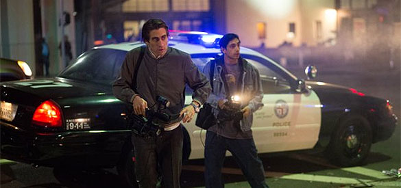 Learn the Real Stories Behind the Crazy Cameramen Who Inspired 'Nightcrawler'...