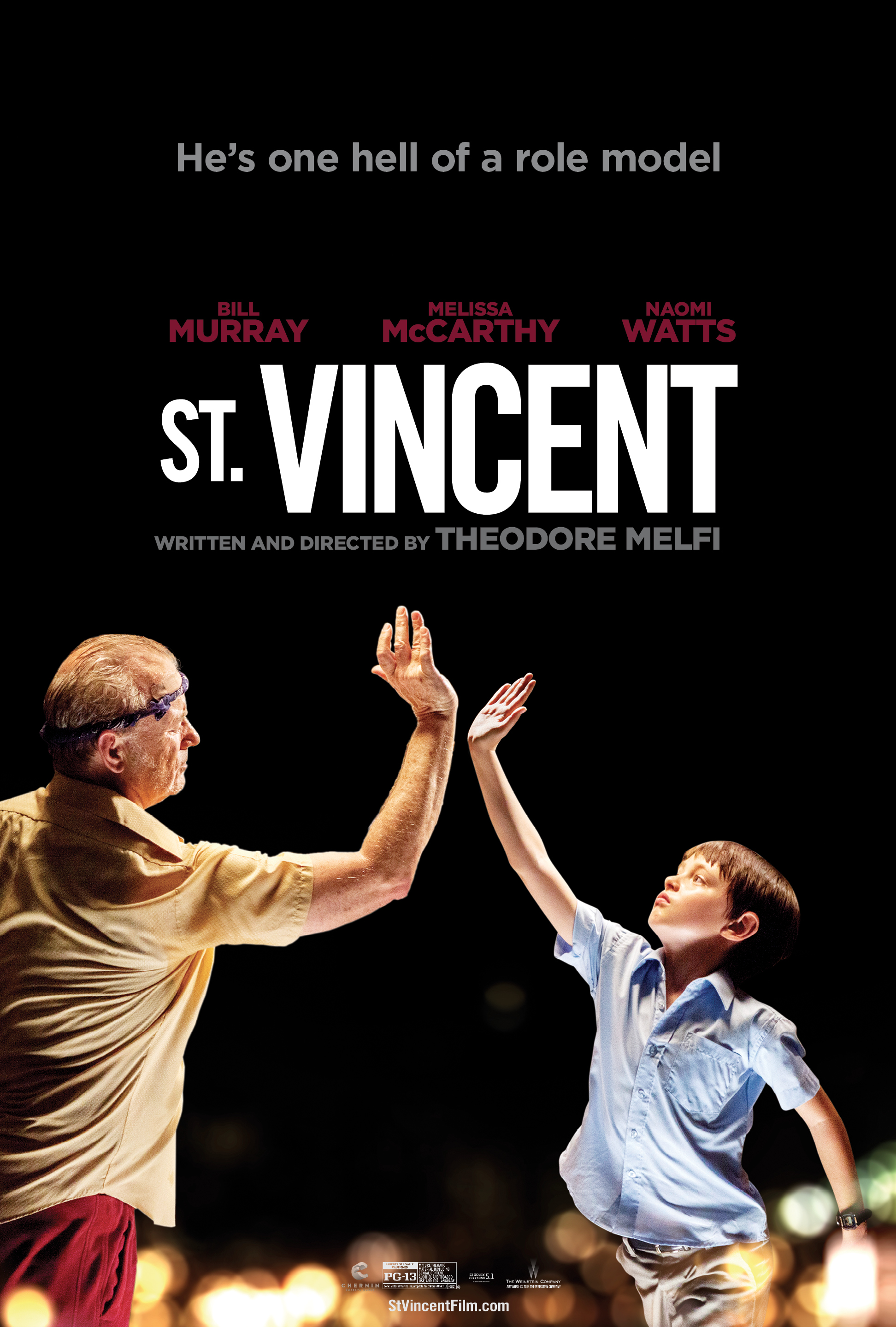 Film St. Vincent