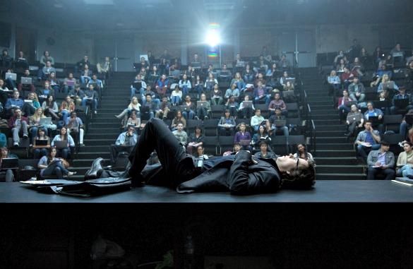 'The Gambler' Red-Band Trailer: Watch John Goodman Curse You Out...