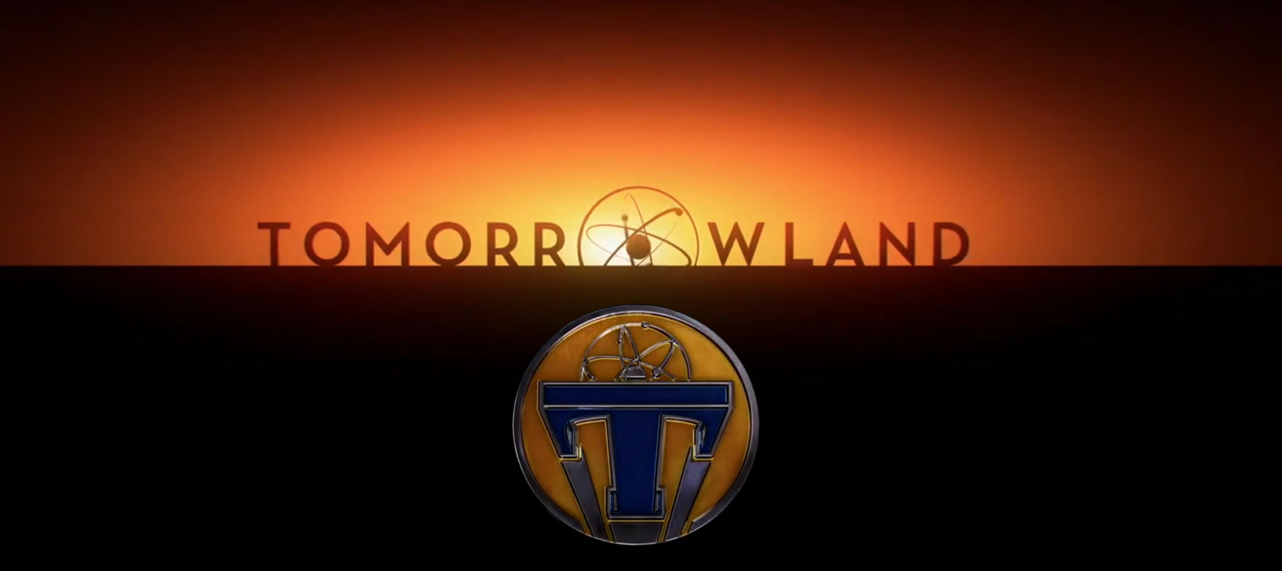 This New Concept Art Reveals What Tomorrowland Looks Like.