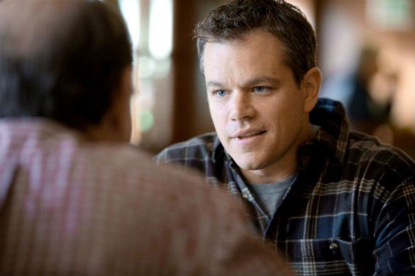 Movie News: Matt Damon Is 'Downsizing' for 'Nebraska ...