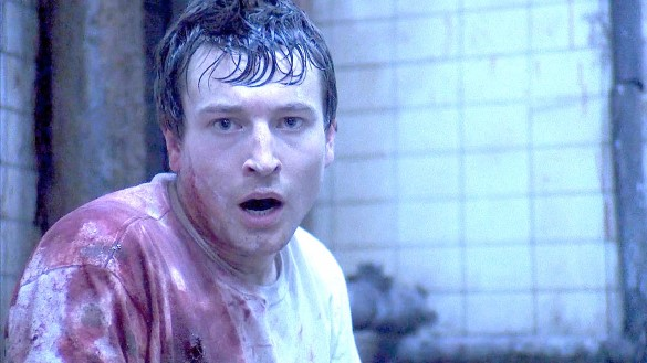 Exclusive: 'Saw' Writer Leigh Whannell Talks the Future of the Franchise...