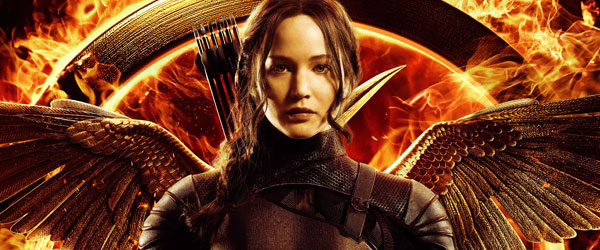The YA Countdown: ?The Hunger Games: Mockingjay - Part 1\' Fan Review...