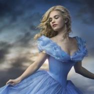New Movie Posters: 'Cinderella,' 'Home,' 'Pitch Perfect 2' and More