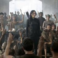 Why 'Mockingjay -- Part 1' Is the 'Empire Strikes Back' of the 'Hunger Games' Series