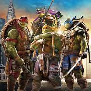 Watch Megan Fox Get Feisty About New Yorkers While Filming 'Teenage Mutant Ninja Turtles'