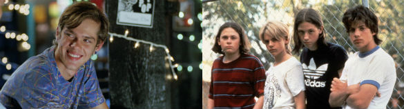 Boyhood / Dazed and Confused
