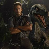 Movie News: New 'Jurassic World' Image Features Dinosaur; Watch 'Minions' Arrive in 1968 New York!