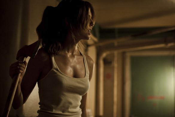 '[REC] 4: Apocalypse' Director Jaume Balaguer� Lines Up a Bank Robbery Thriller, Plus a New Hor...