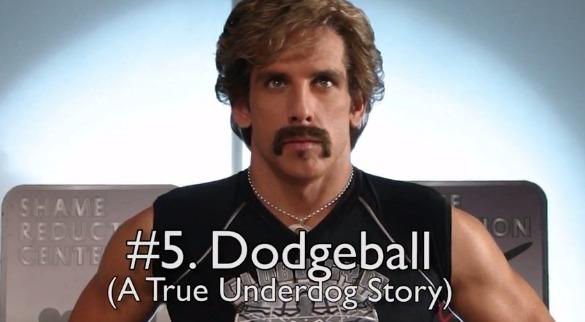 The Schmoes Present: The Top 5 Ben Stiller Movies...