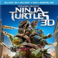 New on DVD/Blu-ray: 'Teenage Mutant Ninja Turtles,' 'The Maze Runner' and More