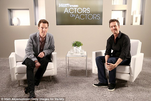 Watch: A Great Series of Conversations Between This Year's Best Actors and Actresses...