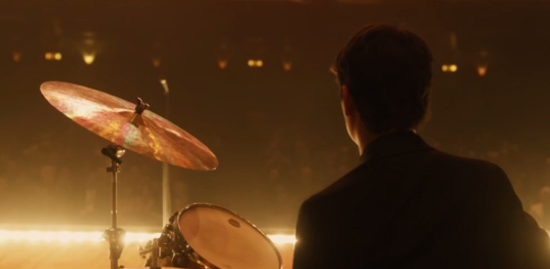 Why 'Whiplash' Is the Best Movie of the Year...
