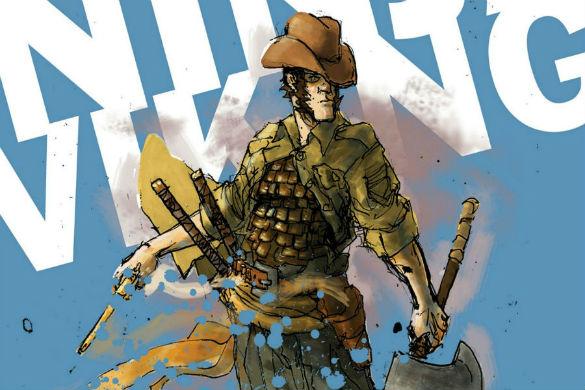 Cowboy Ninja Cowboy