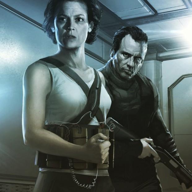 The Next 'Alien' Movie Will Pretend 'Alien 3' and 'Alien Resurrection' Never Happened...