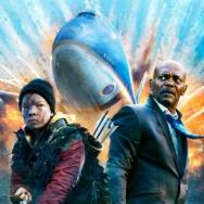 New Movie Posters: 'Big Game,' 'Ant-Man,' Entourage' and More