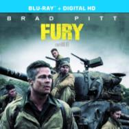 Exclusive 'Fury' Behind-the-Scenes Clip: Brad Pitt and Shia LaBeouf Champion David Ayer