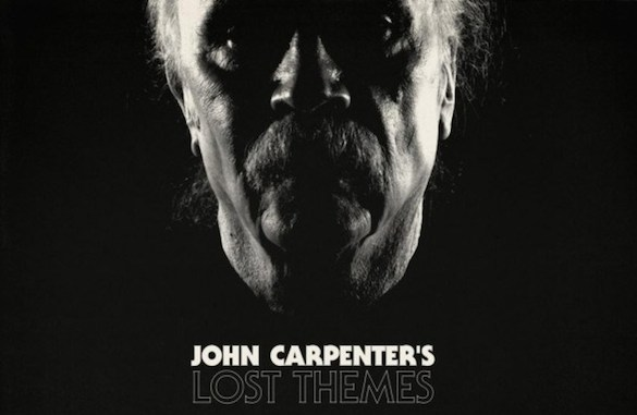 Listen to John Carpenter's New Album of Scores for Movies That Don't Exist...