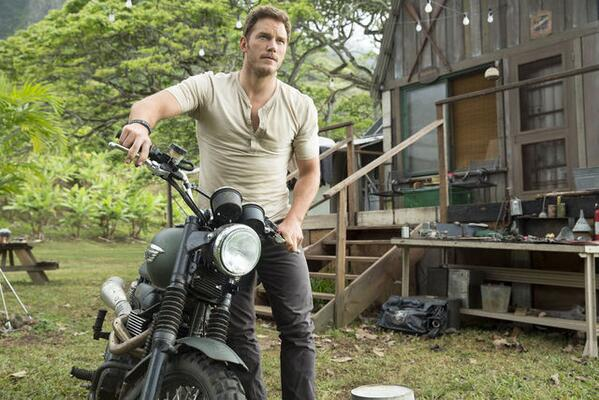 Disney Reportedly Wants Chris Pratt As Its New 'Indiana Jones'...