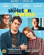 skeleton twins DVD Obscura: The New Indie and International Movies You Need to Watch