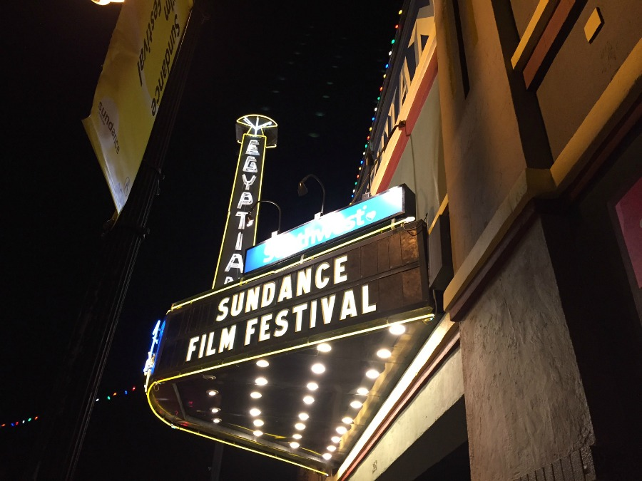 Watch: The Sundance Film Festival Movies You Should Put on Your Radar...
