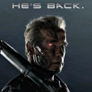 New Movie Posters: 'Terminator Genisys,' 'Fantastic Four,' 'Ted 2' and More