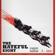 Harvey Weinstein Reveals Only One Person Knows the Real Ending to Tarantino's 'The Hateful Eight'