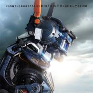 New Movie Posters: 'Chappie,' 'Crimson Peak,' 'Cut Bank' and More