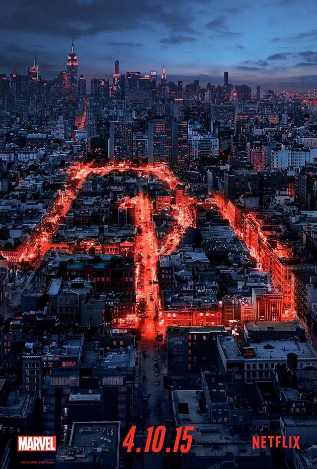 Daredevil Daredevil_poster