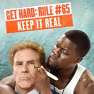New Movie Posters: 'Big Game,' 'Get Hard,' 'Run All Night' and More