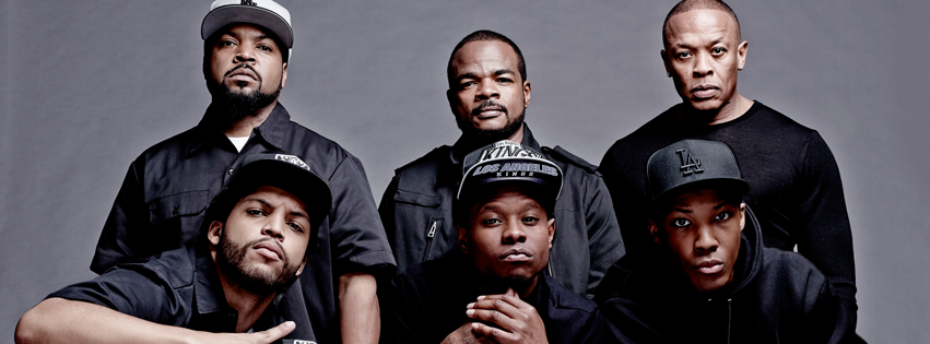 New 'Straight Outta Compton' Trailer Is Less NSFW But Just as Exciting...