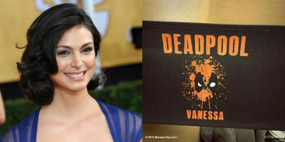 Morena Baccarin / Deadpool
