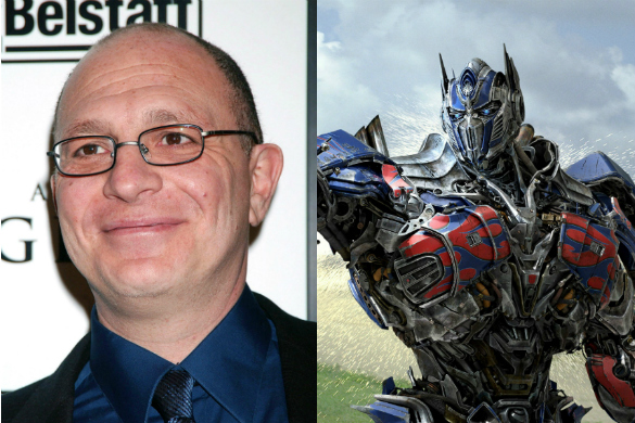 Akiva Goldsman, Transformers: Age of Extinction