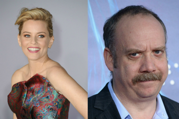 Elizabeth Banks / Paul Giamatti