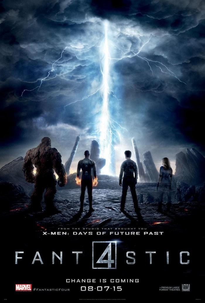 Agent 47 Movie Poster