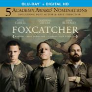 New on DVD/Blu-ray: 'Foxcatcher,' 'The Hunger Games: Mockingjay - Part 1,' 'Tinker Bell' and More