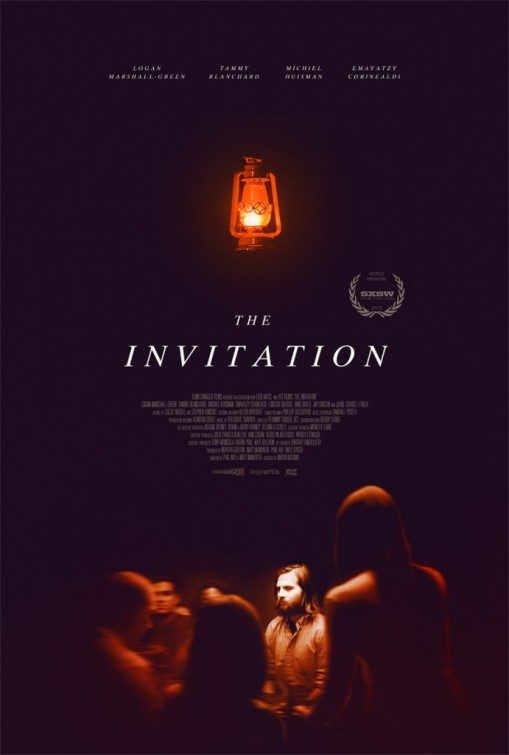 The Invitation Is A Haunting Modern Horror Story About The Viral